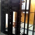 Telecom Cabling Cabinet